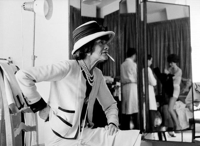 Фотограф Дуглас Киркланд о своих шедеврах со знаменитостями