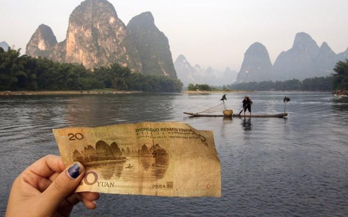 Удивительный Китай: потрясающие пейзажи Синпина