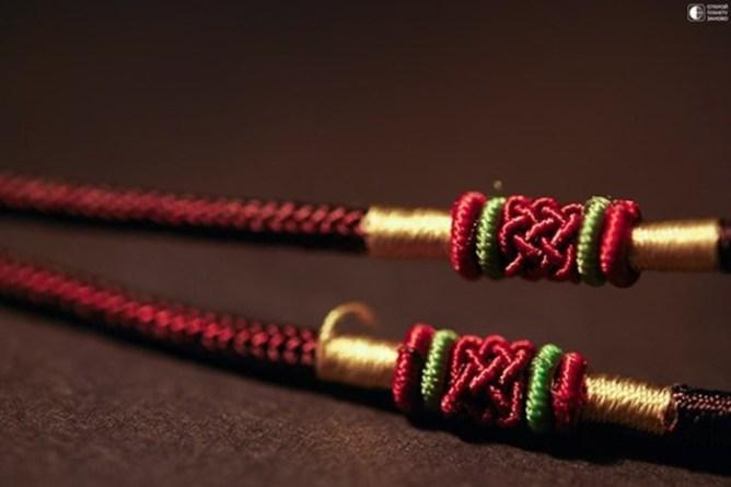 Китайский узел. История традиционного узелкового плетения