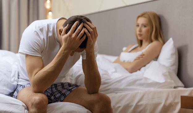Женско мужской разговорник: 25 правильных и неправильных ответов