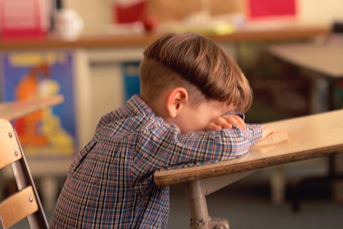 Как дети могут ужасно пошутить, не понимая всего ужаса своей шутки