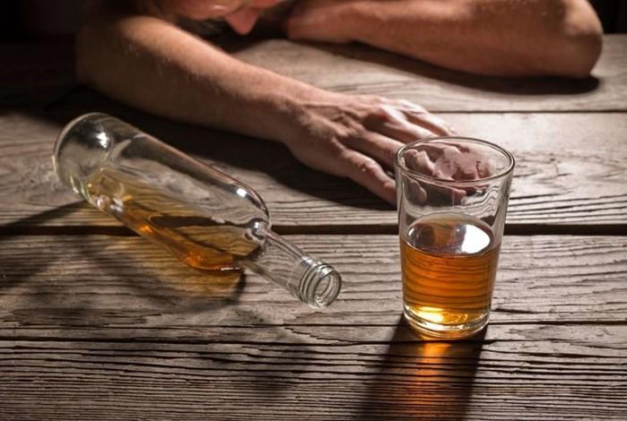 Пьянство на Руси не имеет глубокие корни