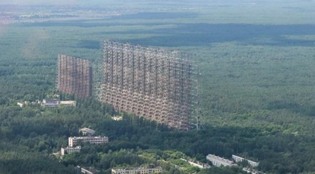Заброшенные суперпроекты СССР, которые поражают воображение