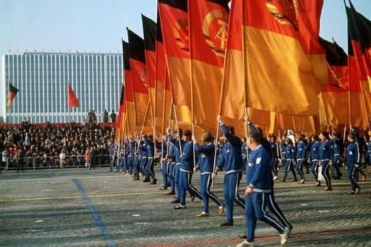 Как на самом деле в ГДР жили немцы