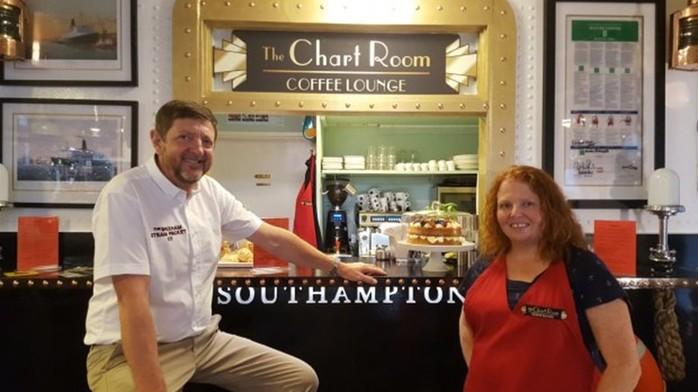 В Великобритании открылось кафе, которое нельзя посещать с детьми