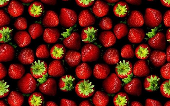 10 удивительных свойств обычной клубники