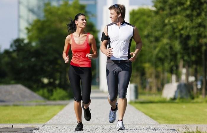 10 причин для утренней пробежки: как изменится ваша жизнь