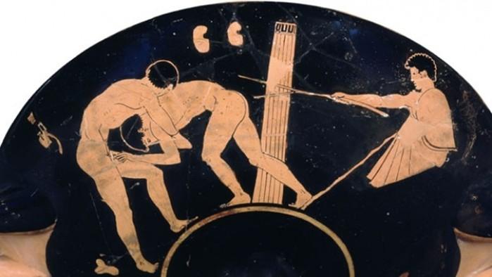 10 фактов о жизни древних греков, которые заставят вас покраснеть