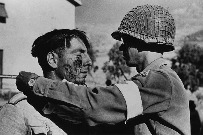 Как США готовили химическую атаку в 1943 году, а получили «европейский Перл Харбор»