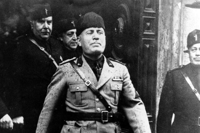 Каким на самом деле был Бенито Муссолини