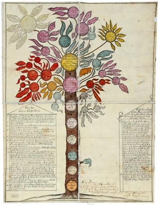 Оцифрованная история человечества: необычные документы в мировых архивах