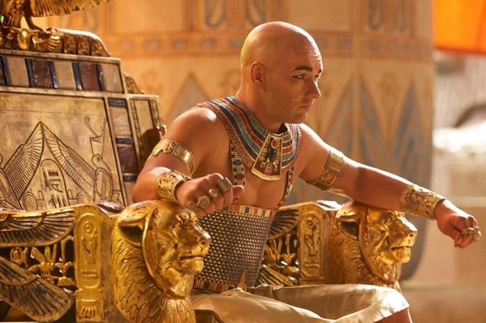 Исход: как все было на самом деле? 7 вопросов о том, как Моисей вывел евреев из Египта