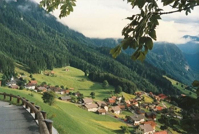 Как нейтральная Швейцария трижды за 30 лет вторгалась в соседний Лихтенштейн