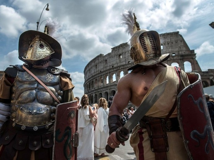 Гладиаторы: 7 распространенных мифов и какими они были на самом деле