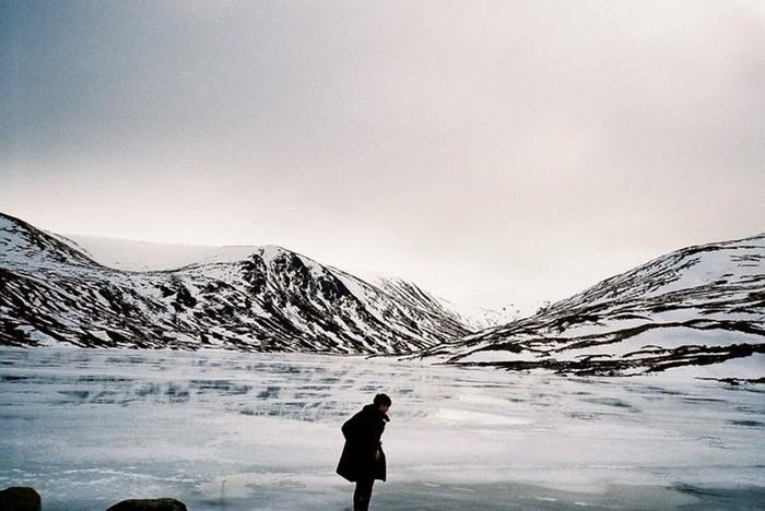 Путешествия в снимках фотографа Ричарда Гастона (Richard Gaston)