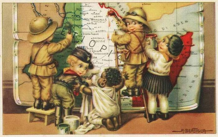Империи зла: самые жестокие государства в истории
