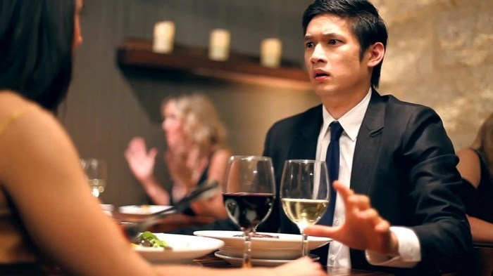 7 ошибок, которые превратят ваше первое свидание в последнее