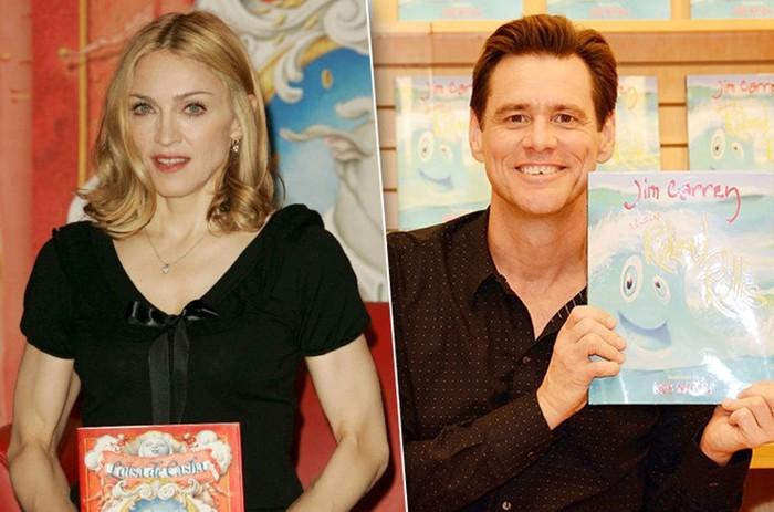 10 знаменитостей, которые написали современные детские книги