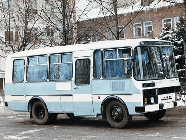 15 советских и российских автобусов, которыми можно гордиться