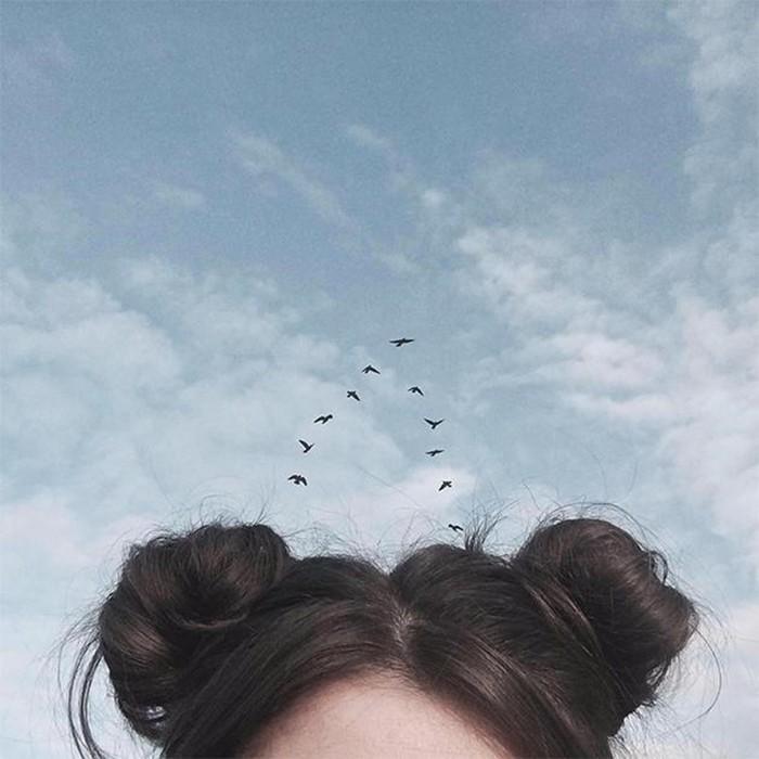 Кунг фу и два единорога в инстаграм: март глазами обычных людей