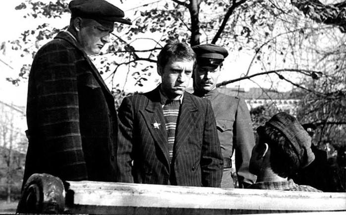 Какие самые опасные банды были в СССР