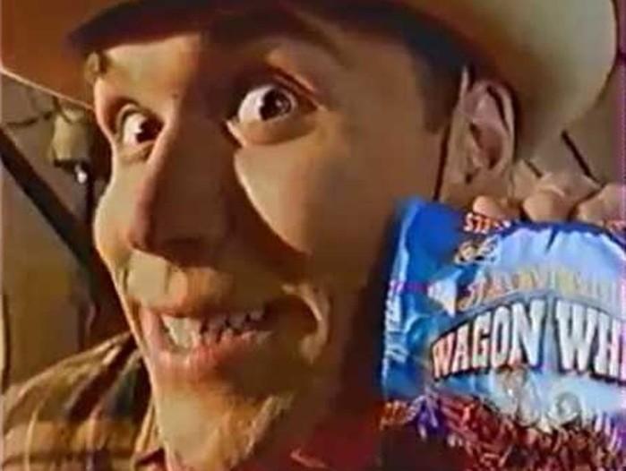 Как сложилась карьера актеров из популярной рекламы 1990 х годов
