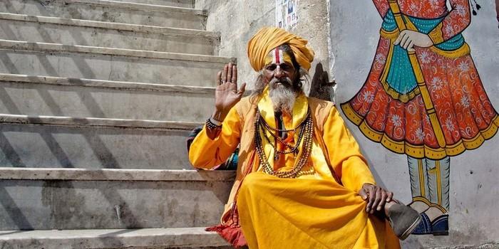 Непостижимая Индия: несколько добрых советов путешественникам