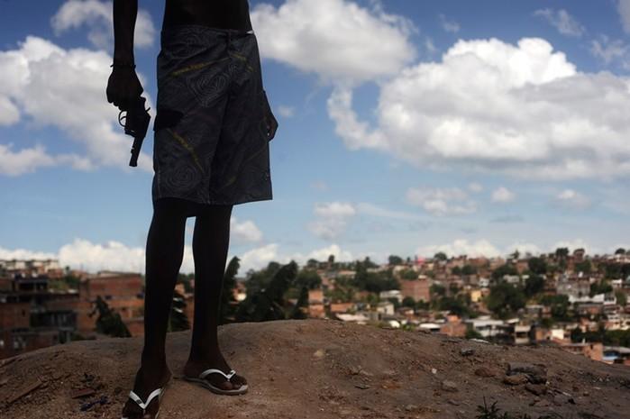 Самые опасные города мира в рейтинге