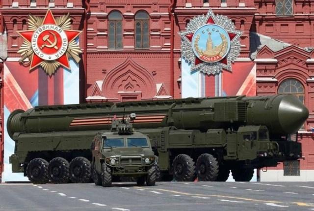 У каких стран есть ядерное оружие: члены «ядерного клуба» планеты