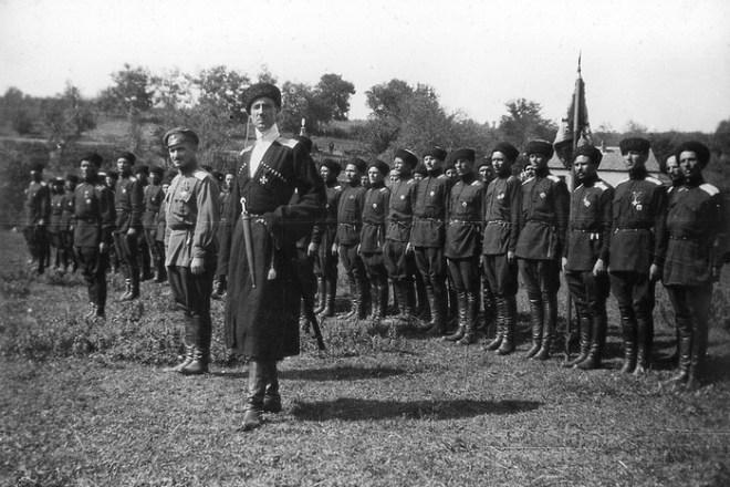 Ликвидация лидеров Белого движения: как отравили барона Врангеля