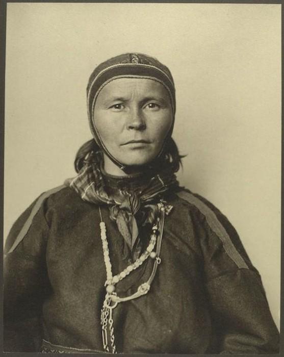 Какими были первые покорители Америки: уникальные портреты иммигрантов