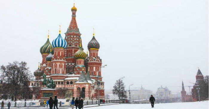 МИД Великобритании предупреждает туристов о «странных» законах и правилах в России