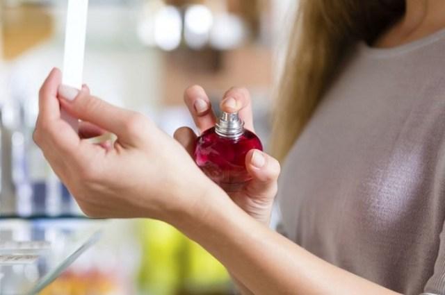 Как сделать аромат духов более стойким