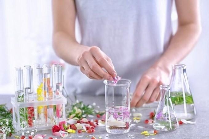 9 секретов женщин, которые всегда хорошо пахнут