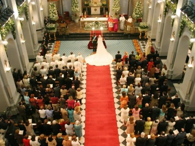 Самые красивые королевские свадебные фотографии со всего мира