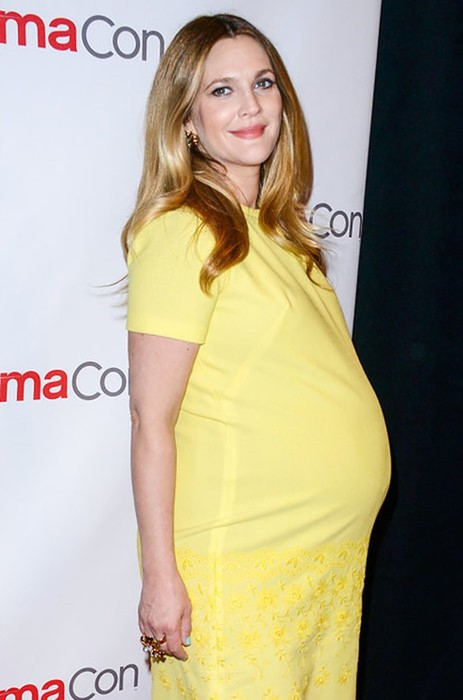 Звездные мамочки, скрывавшие свою беременность