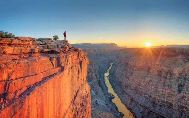 Загадки национальных парков США, которые трудно объяснить