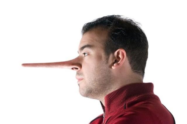 Как опознать и обезвредить хронического лгуна: «Мой друг Мюнхгаузен!»
