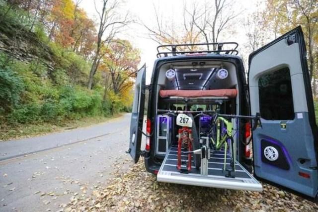 Универсальный модульный дом на колесах: чудеса современного дизайна