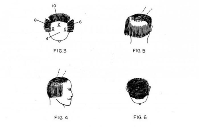 5 самых абсурдных патентов, выданных на обычные вещи