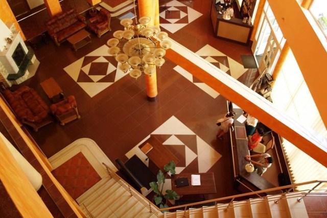 Sunnyresort: «Солнечный» оздоровительный комплекс в Карпатах