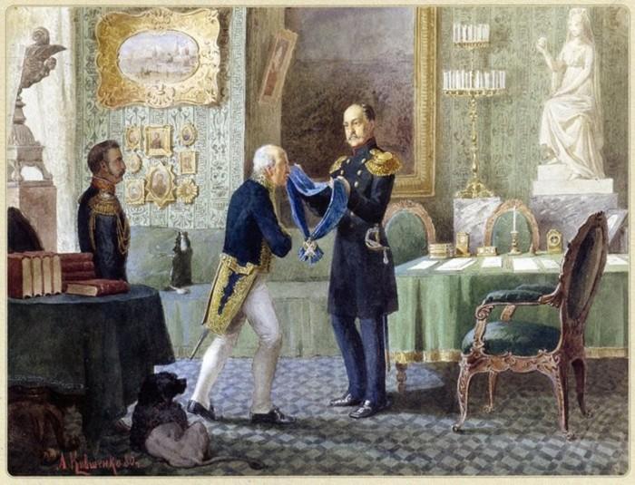 Самые забавные указы русских монархов