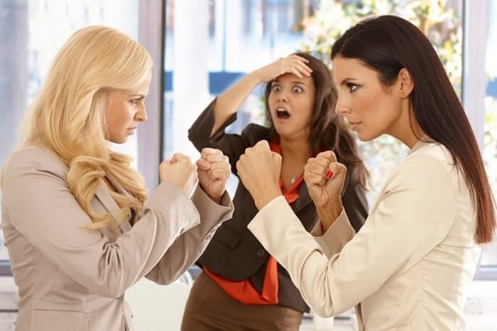 Что делать, если кто то злится на вас
