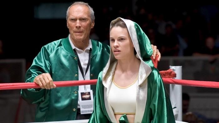 12 сильных фильмов о спорте и жизни чемпионов