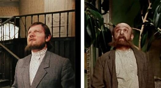 Фильм «12 стульев» лучше у Гайдая или Захарова? Сравнение актеров