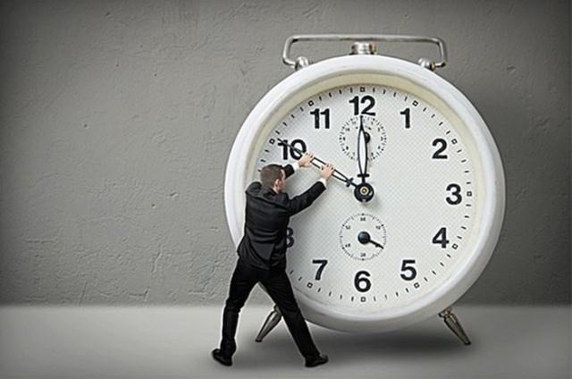 Правило «двух минут»: как победить лень и всё успевать