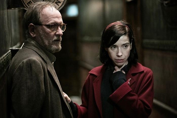 5 фильмов, в которых главные герои предпочитают молчать