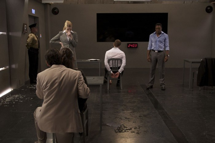 Застрявшие: 13 фильмов о людях в замкнутом пространстве