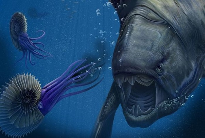 Что такое глубоководный гигантизм и как он объясняется