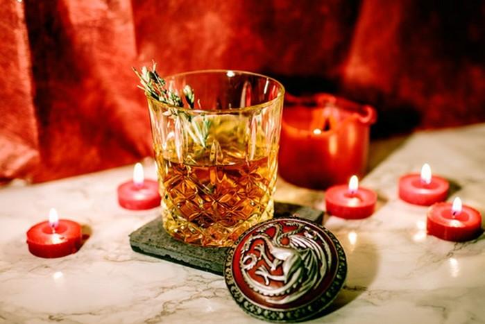 17 коктейлей, которые должны попробовать поклонники «Игры престолов»